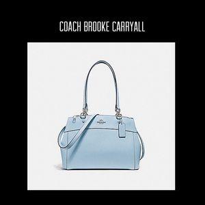 COACH Brooke Carryall